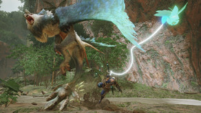 MONSTER HUNTER™ RISE TRAILER INTRODUCES NEW MONSTERS, NEW AREA AND MORE; DEMO COMING JANUARY 2021