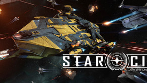 Star Citizen -- Alpha 3.12: Assault on Stanton Update