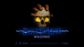 Nightdive Studios and Valiant Entertainment Release Remastered Edition of SHADOW MAN for Windows PC