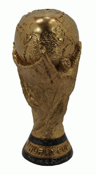 New FIFA World Cup Replica