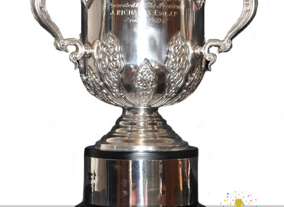 Carling League Cup Replica Trophy