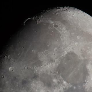 """""""Lunar"""""""