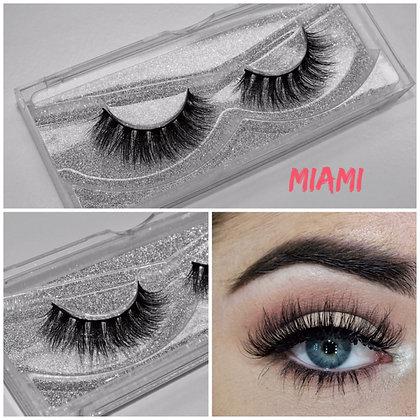 Miami RN Mink Lux Lashes