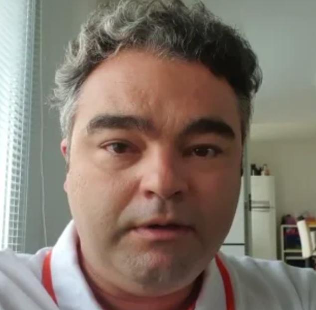 Dr. Fábio Bonicontro