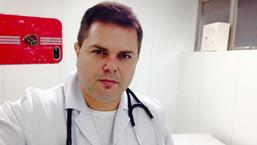 Dr. Jorge Jannuzzi