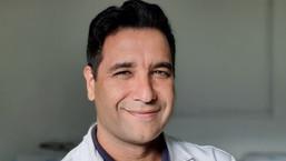 Dr. Alexandre Fortes