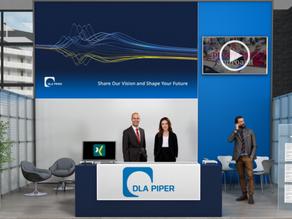 Virtuelle Karrieremesse von LTO
