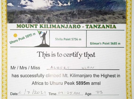 Dr. Al - Kilimanjaro Certificate - Jul 14 2021 - 9-25 AM.jpg