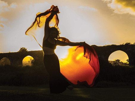 An Inward Journey Through Dance