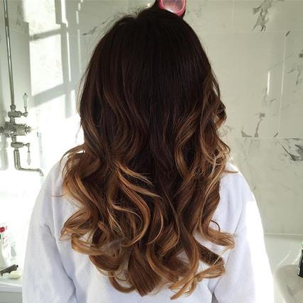 Chloe Molly Hair