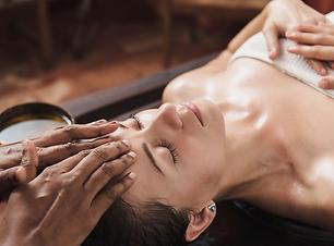 Massage- Spa- Ayurvedic- MahagedaraRetre