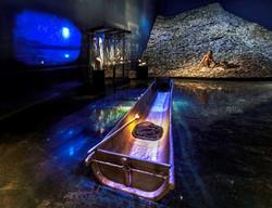 Epson proyectores-en-Museo-Moesgaard-de-Historia-Cultural-1