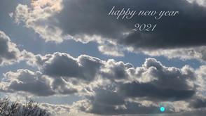 2021年新年のご挨拶
