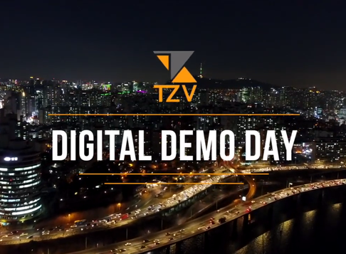 TZV's First Demo Day - Intro Video