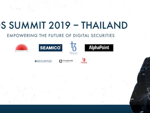 TZ Ventures featured at DS Summit 2019