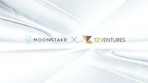 TZ Ventures X Moonstake Partnership