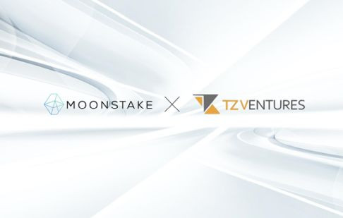 TZ Ventures X Moonstake Partnership