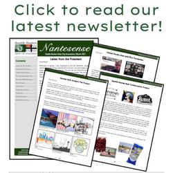 Nantesense: SNSCA's newsletter