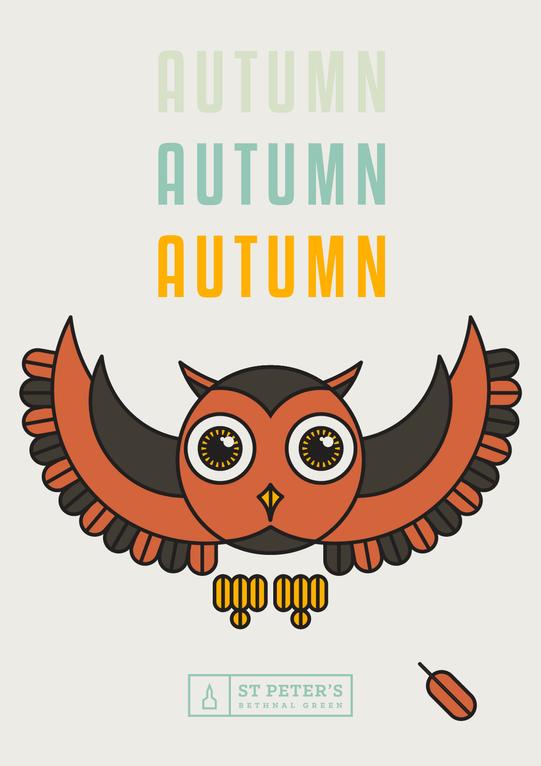 TermCard Autumn 2018
