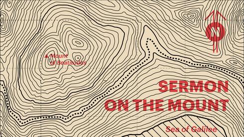 Sermon On The Mount Slide
