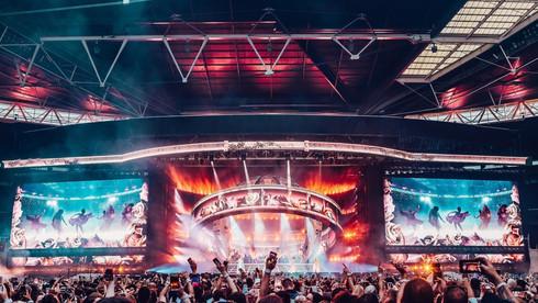 Spice World Live 2019 // Studio Moross