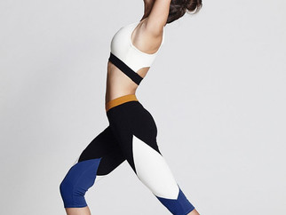 Sustainable Style: yoga gear that matches your state of inner harmony