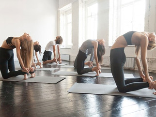 What to wear to Yoga and where to buy