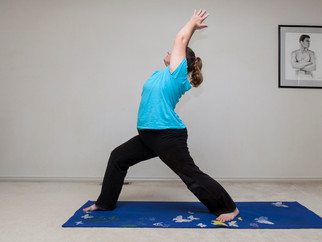 What style of Yoga do you teach ?