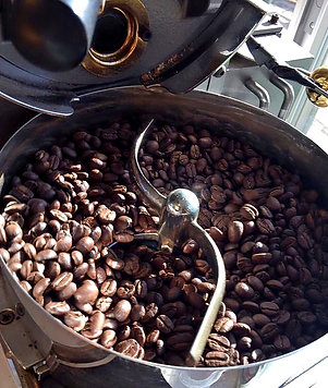 Coffee: Fruity Blend (200g/0.44lb)