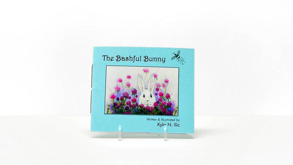 The Bashful Bunny - Poem Book