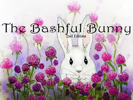 The Bashful Bunny's Second Edition