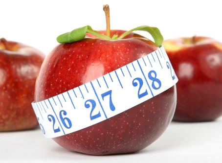 Axel's Diet Paradox