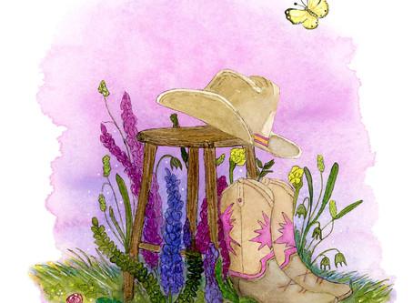 Cowgirl's Nostalgia