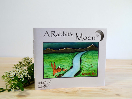 A Rabbit's Moon  - Coming June 21st!!!