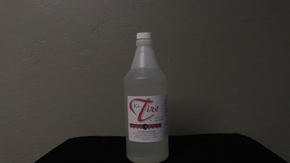ReTire                   Qt/sprayer