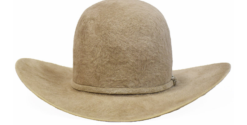 American Hat Company 20x Grizzly - Belgium Belly