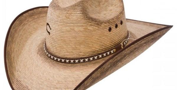 Charlie 1 Horse Comanche B - (15X) Mexican Palm Cowboy Hat
