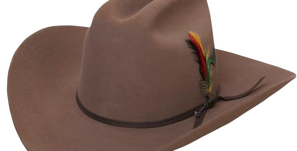 Stetson 6X Rancher Felt Hat - Sahara