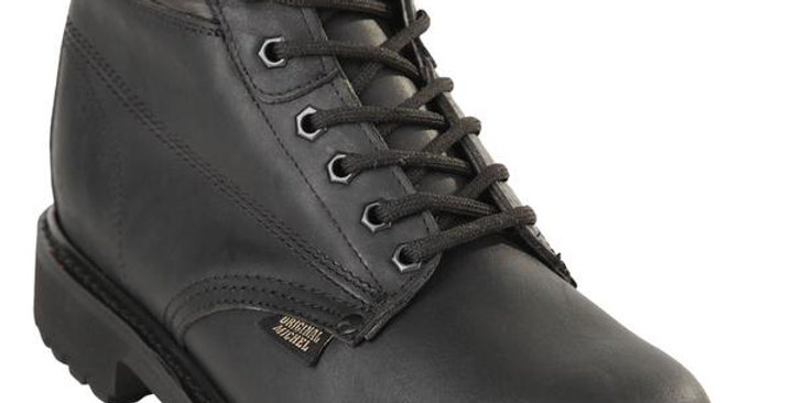 Botin High Top Terminado Grasso OM-59B5405