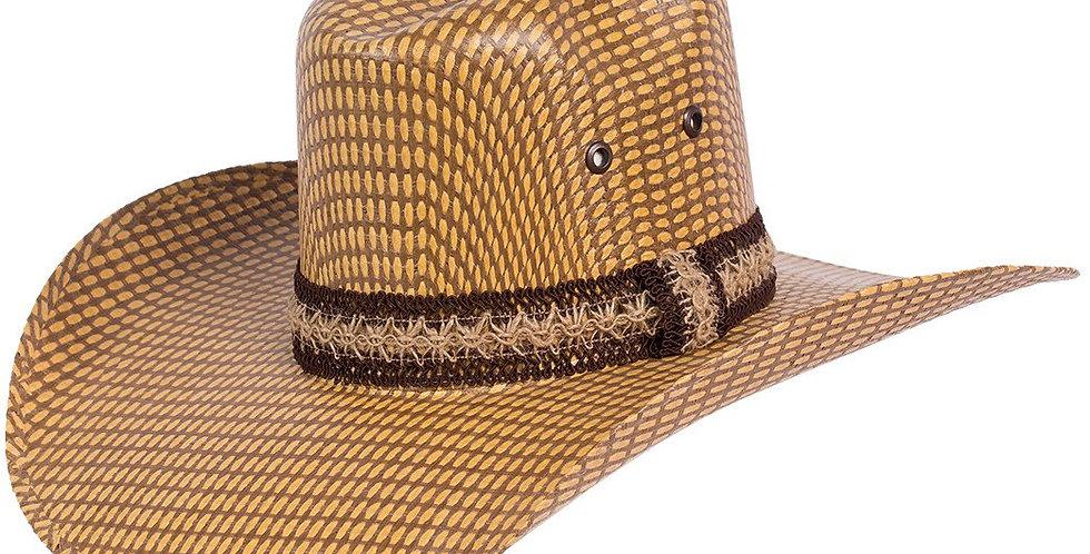 Tombstone 1951 Bronze Cowboy Hat