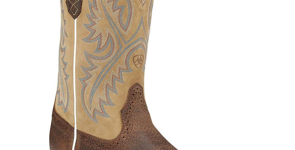 Ariat Men's Quickdraw Square Toe Boot
