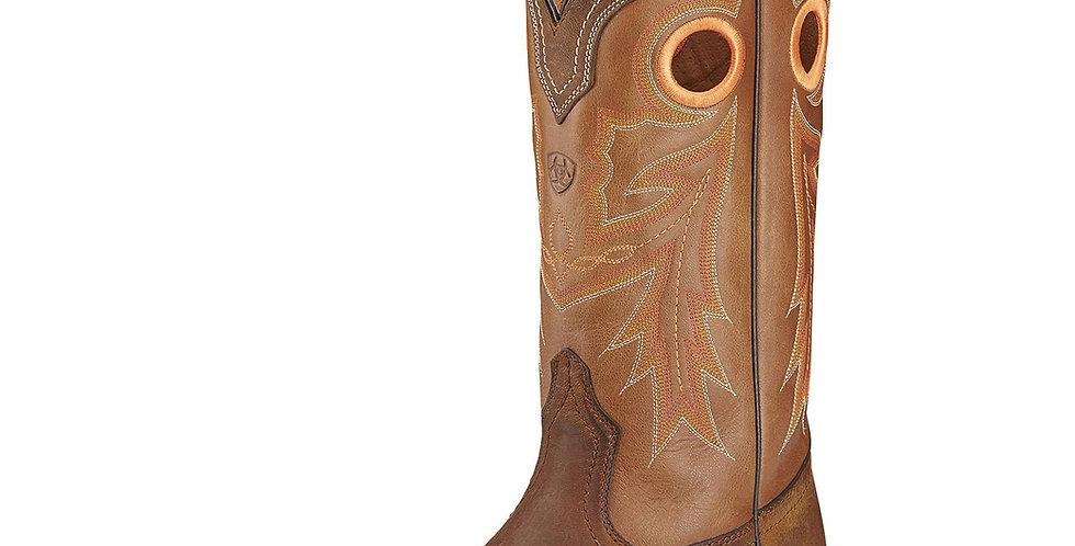 Ariat Men's Wildstock Square Toe Boot