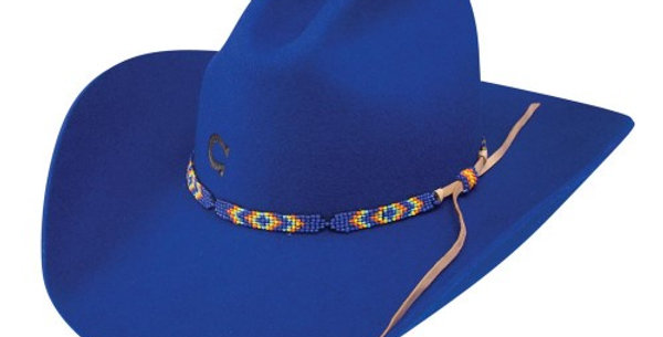 Charlie 1 Horse Royal Highness – Wool Cowgirl Hat