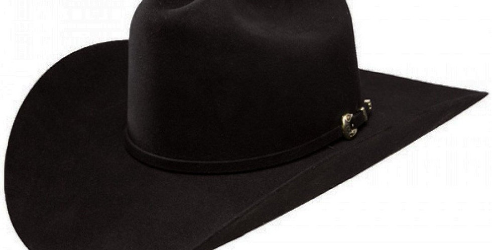 Stetson 6X High Point Felts Hat - Black