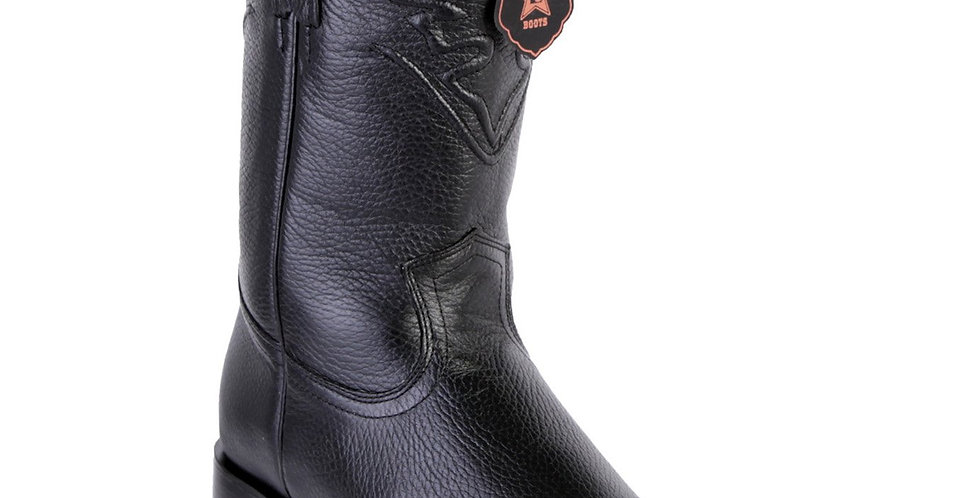 Los Altos Elk Roper Boot