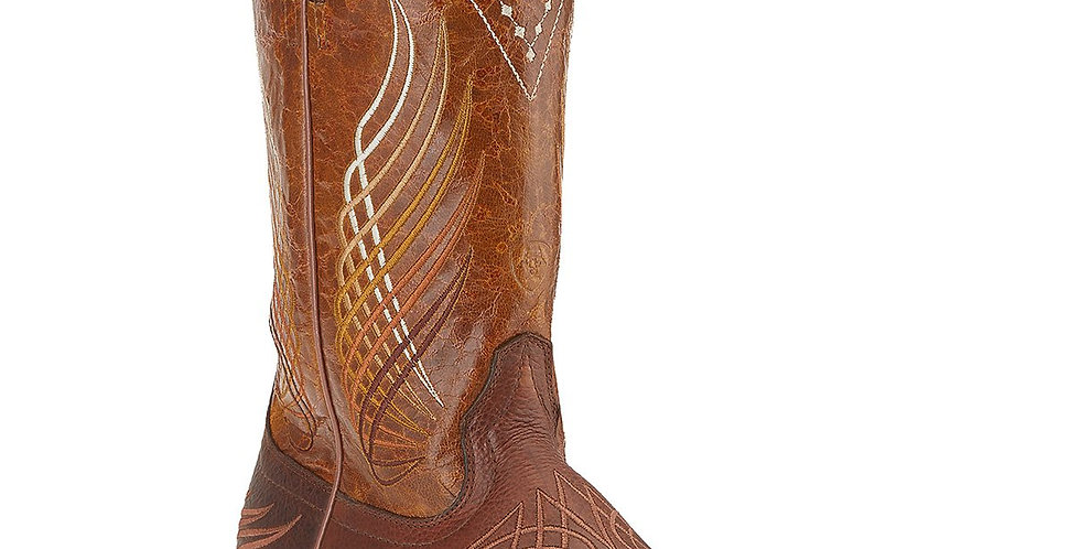 Ariat Mecate Rusted Wire