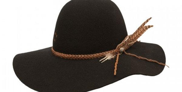 Charlie 1 Horse Wanderlust - Wool Cowboy Hat