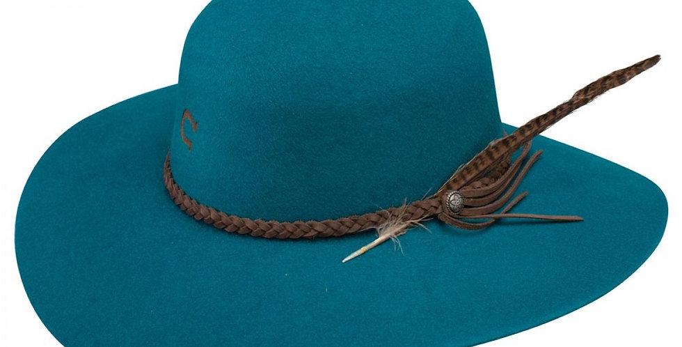 Charlie 1 Horse Free Spirit – Floppy Wide Brim Hat