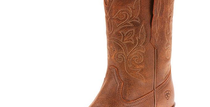 Ariat - Round Up Rylan Western Boot