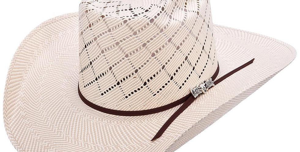 Cuernos Chuecos Diamante Cowboy Hat